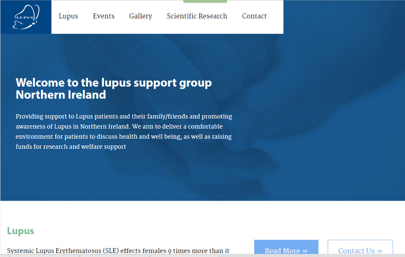 Lupus Support Group NI